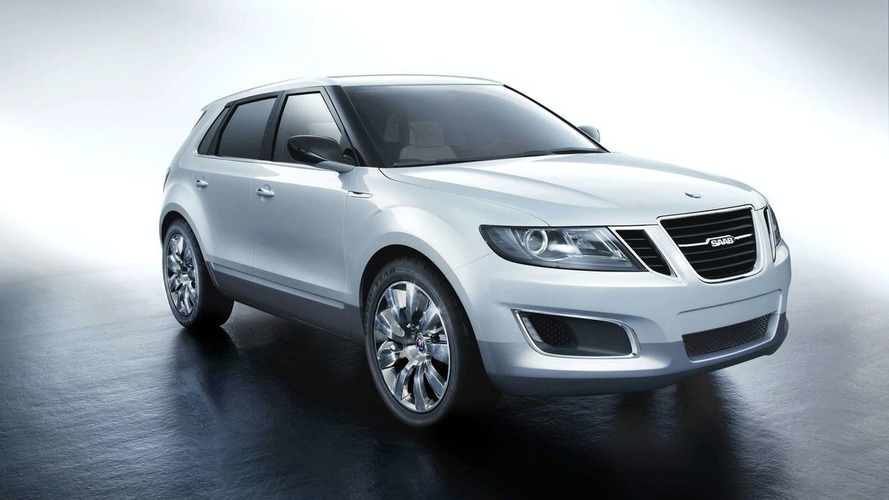 OFFICIAL:  2008 Saab 9-4X BioPower Concept