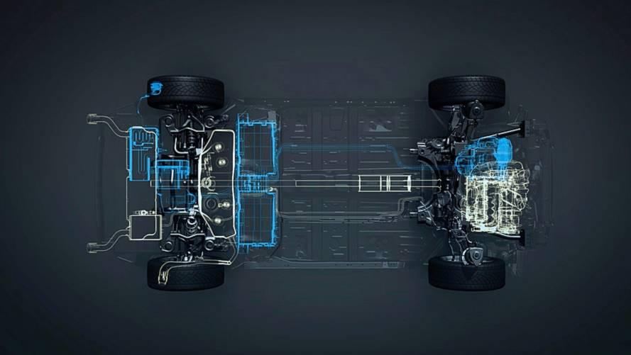 Opel, tutte le ibride e le elettriche del futuro