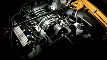 Ford Shelby Mustang GT500 engine