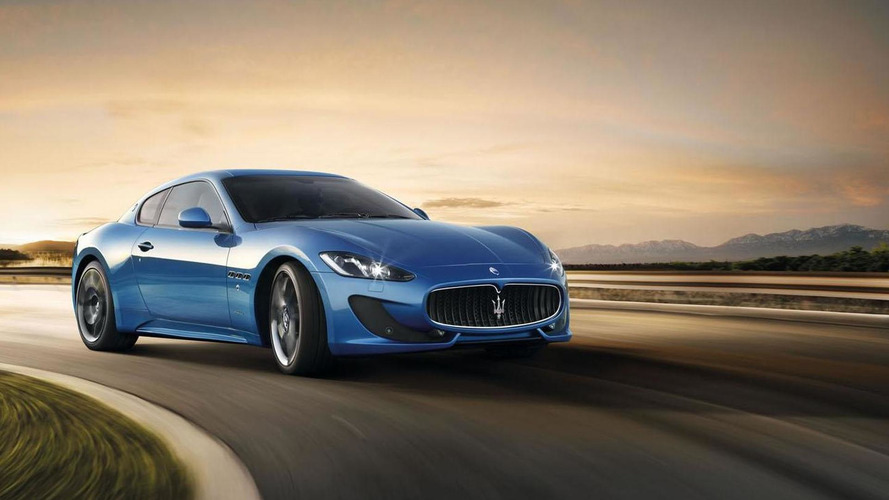 New Maserati two-seater sports car heading to Paris Motor Show
