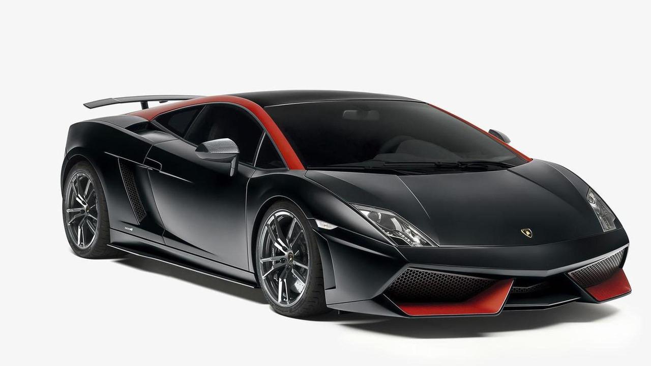 2013 Lamborghini Gallardo LP 570-4 Edizione Tecnica 26.9.2012