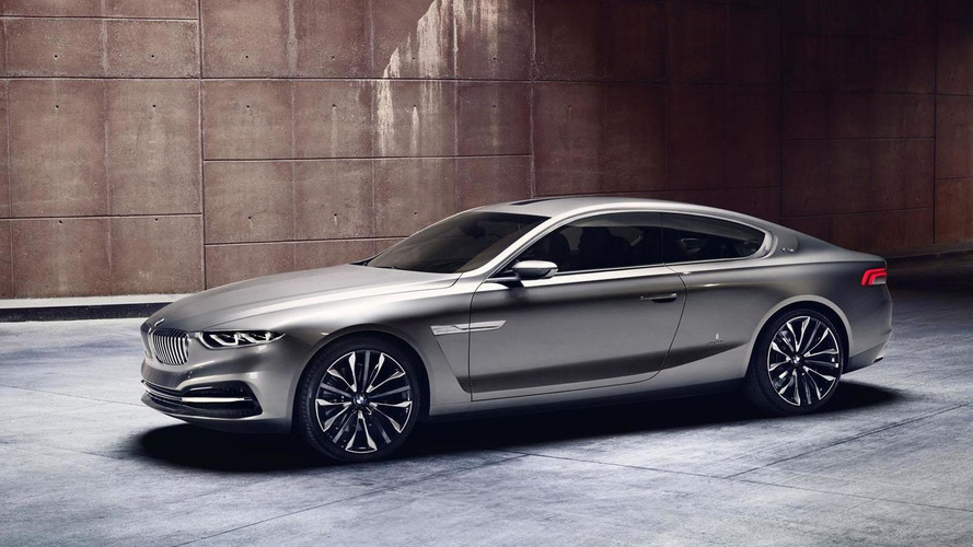Series Coupe Planned For - 840 bmw 2014