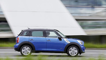 2013 MINI Cooper Countryman ALL4 03.06.2013