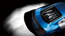 2012 Audi R8 China Edition 06.12.2012