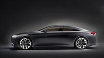 Hyundai HCD-14 Genesis Concept interior cabin detailed [video]
