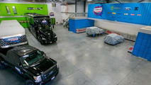 Ken Block Hoonigan Racing Division Headquaters 23.1.2013
