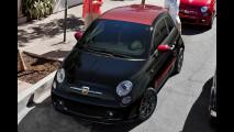Fiat 500, in America ne fanno di tutti i colori
