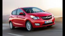 Opel Karl EcoFLEX, quella da 25 km al litro
