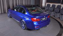 BMW M3 M Performance