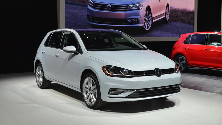 Volkswagen, CNG ailesini 2025'e kadar 10'a katlayacak