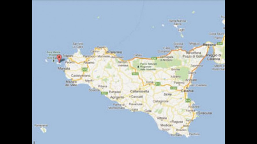 Niente più benzina a Favignana, nelle Egadi