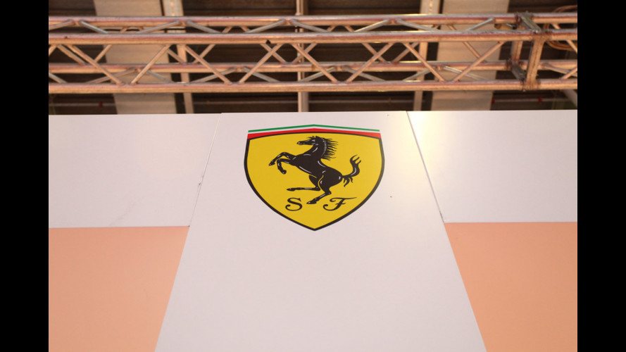 Al Motor Show 2010 è il giorno della Ferrari