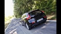 Volvo V40 D4 Geartronic Momentum - TEST