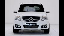 Brabus Mercedes-Benz GLK