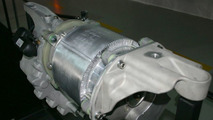 Tesla Roadster - Motor
