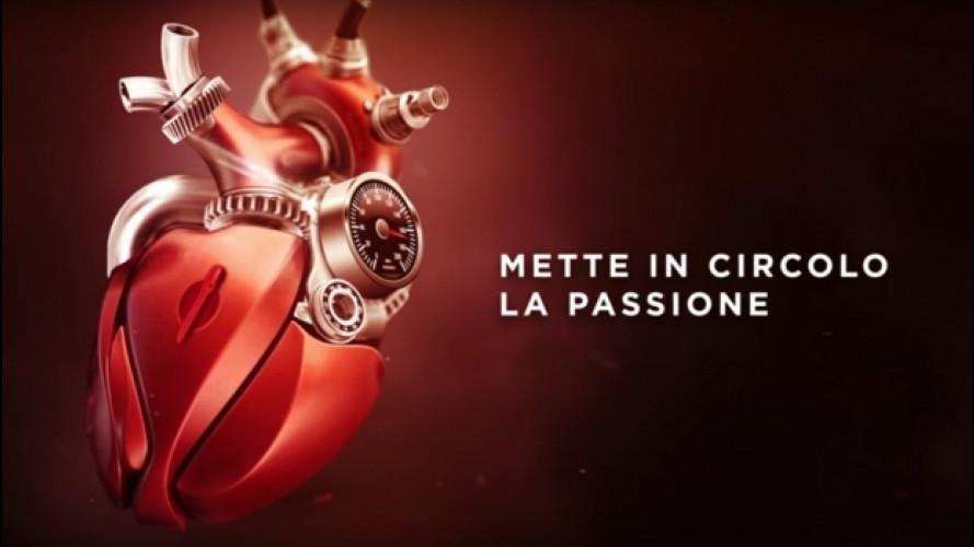 Motor Show di Bologna, quello del 2016 sarà così [VIDEO]