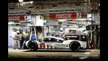 24 Ore di Le Mans 2016