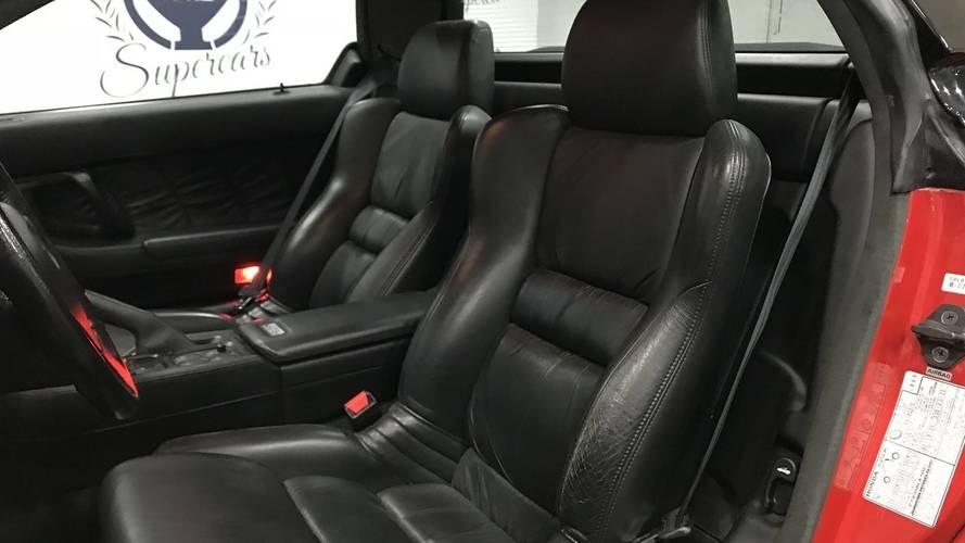 Honda NSX 1992 en venta