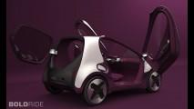 Kia Pop Concept