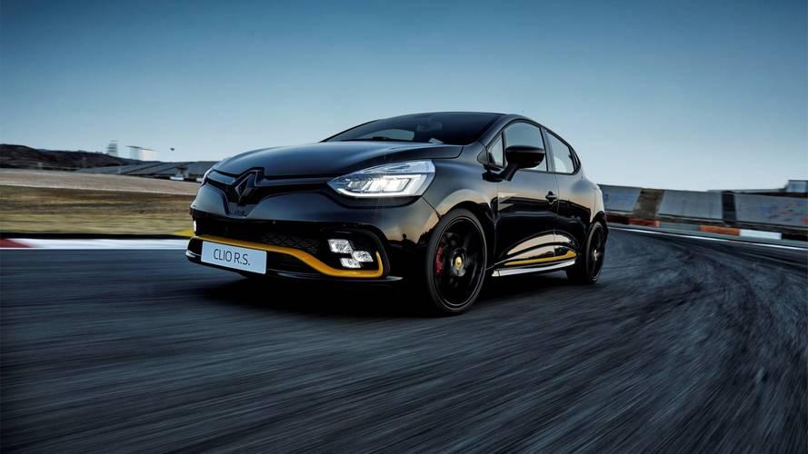Renault Clio R.S. 18 (2018)