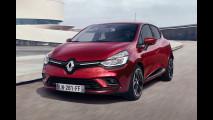 Renault Clio - Segmento B