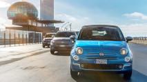 Test: Fiat 500C Mirror