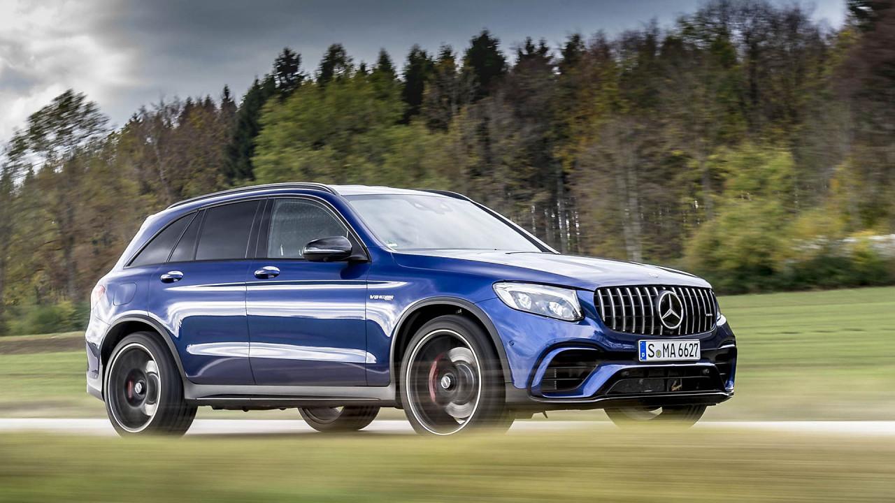 Kaufberatung: Alle neuen SUVs