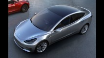 Fiat Chrysler, karlı olursa, Tesla Model 3'ü kopyalayacak