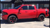 This is the 707-HP Ram Hellcat You've Always Wanted