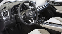 2017 Mazda3