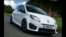 Renault Twingo RS 133 Cup é lançado na Europa