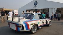 BMW USA Classic