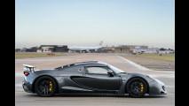 Schnell, schneller, Venom GT