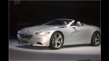 Viel Neues bei Peugeot