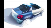 Ein Erbe für den Smart Roadster