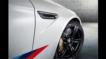 BMW schärft den M6 kräftig nach