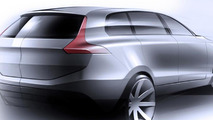 Volvo XC90 successor confirmed for late 2014