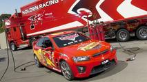HSV Lightning McQueen (AU)