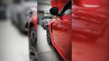 Renault Megane RS 2018 sin camuflaje