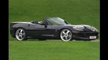 Starke Geiger-Corvette
