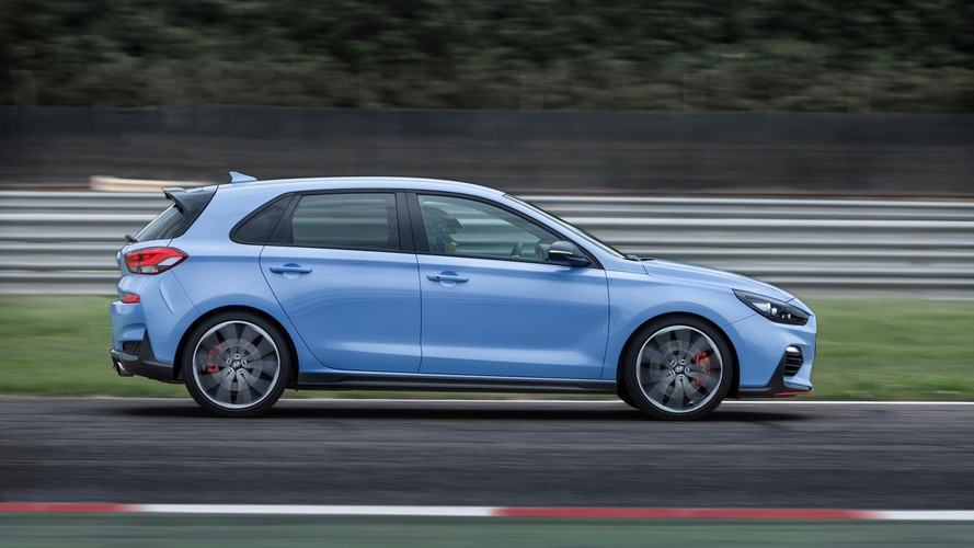 Hyundai Won't Void i30 N Warranty If You Take It To Track Events