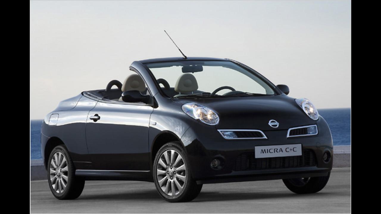 Nissan Micra Facelift