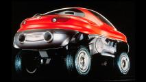 Autos der Zukunft