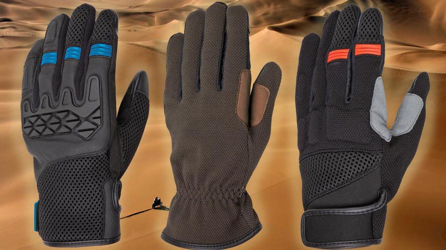 Tucano Urbano lanza su nueva gama de guantes adventure