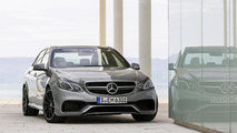 Facelifted 2014 Mercedes E-Class lineup graces Detroit