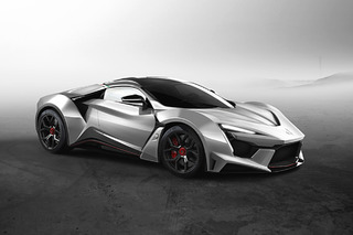16 Sports Cars and Supercars To Look Forward to in 2016