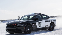 Dodge Charger Pursuit