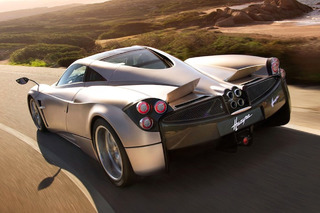 7 Cars with Better Butts than Kim Kardashian