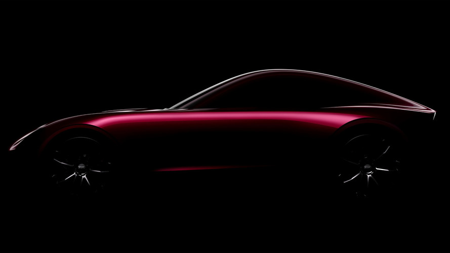 TVR Trademarks Griffith Name, Possibly For New Sports Car
