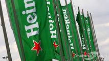 Heineken veut se servir de la F1 pour s'implanter en Asie-Pacifique